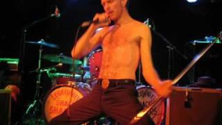 The Legendary Shack Shakers - All My Life To Kill