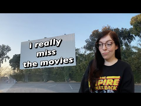 I Miss The Movies