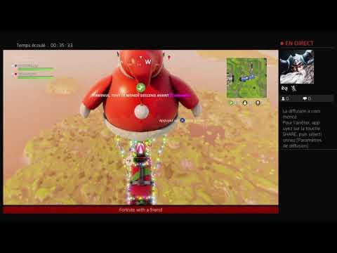 Diffusion PS4 en direct de Vaynemagnet (Part 3)