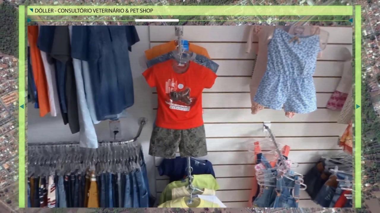 moda infantil rua 44 goiania