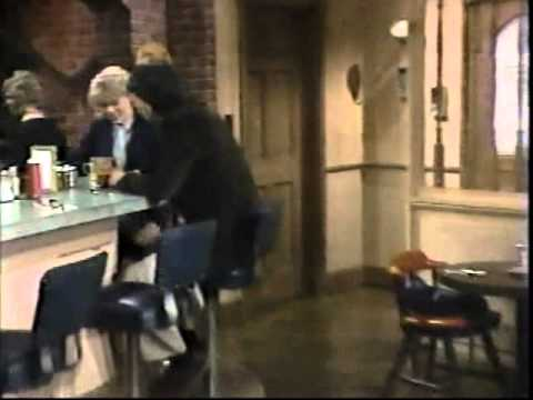 Jake/Rose flirt p2  Aired May 16,1983 GH