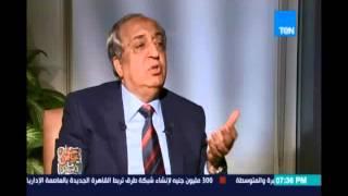 وزير الداخلية الاسبق لحوار خاص : الشعب هو من سلم الإخوان لمصر بسسب تصرفهم السلبي وبكوا بعد كده