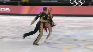 Figure Skating - Mixed Ice Dancing - Turin 2006 Winter Olympic Games