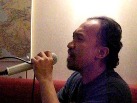 K-OCEAN singer