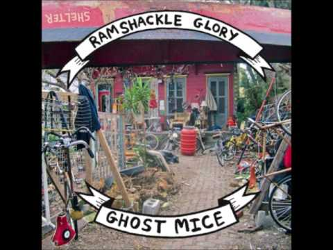 Ramshackle Glory - Eulogy For an Adolescence Shattered Against Elliot Street Pavement