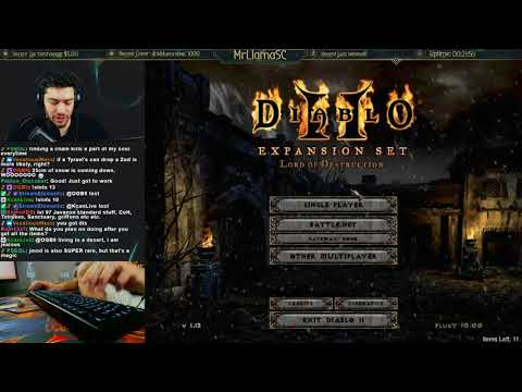 Diablo 2 lod Mod Stash