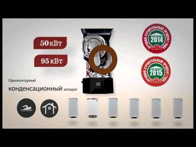 Видео Завод Виктори