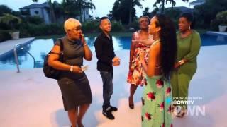 Rihanna offre une maison à sa mère