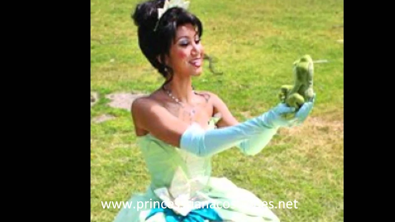 Disney Princess Costumes for Kids amp Adults  Party City