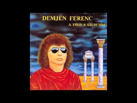 Demjén Ferenc - Tegnap volt (Official Audio)