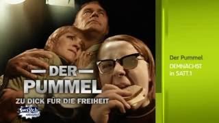 TRAILER: Der Pummel – Das Ost-West Drama