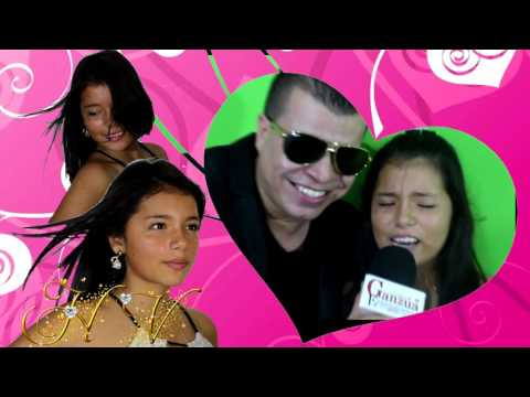 ALZATE de Yo Me Llamo y Nataly Vera a Duo