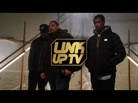 Big Watch - #MicCheck Freestyle   Link Up TV