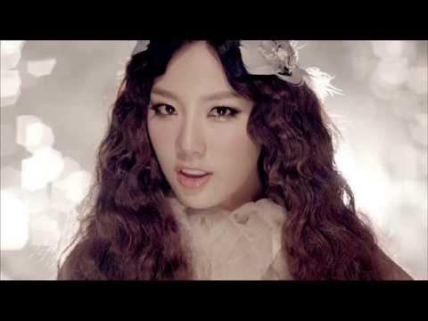 Girls Generation The Boys Audio Screenshots Close Up Ver