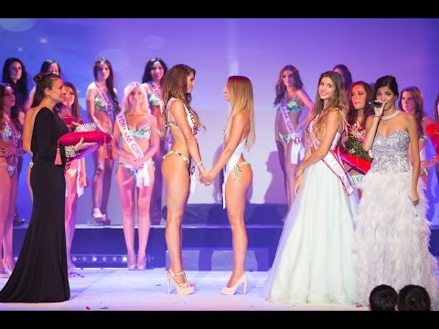 Finale Dream Girl France 2016 by Pasino Partouche