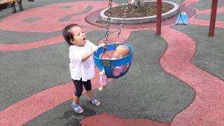 28m: Swing Baby Doll