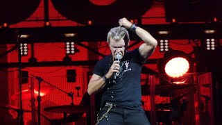 """Ghosts in My Guitar"" Billy Idol@Jiffy Lube Live Bristow, VA 8/12/19"