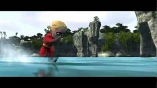 The Incredibles - 100 Mile Dash thumbnail