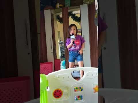 Siti Badriah # Lagi Syantik # Cover By Richella