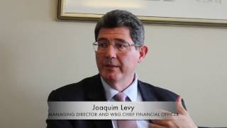 Interview with Joaquim Levy, Managing Director and World Bank Group Chief Financial Officer.