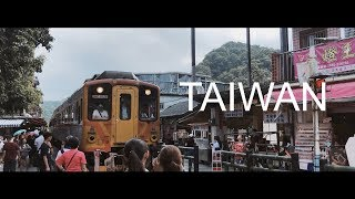 TAIWAN 2019 | Cinematic Travel Video