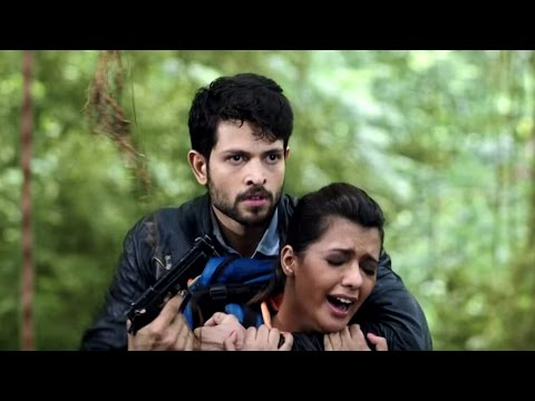 Ishq Forever Movie  - Krishna Chaturvedi -...