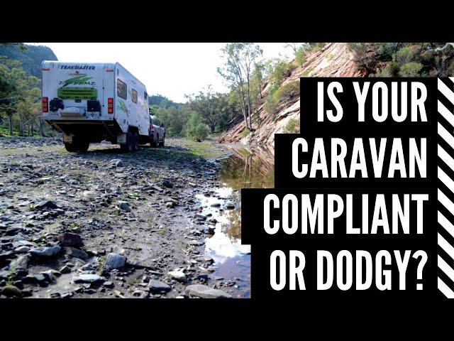 Caravan Compliance: What is RVMAP?