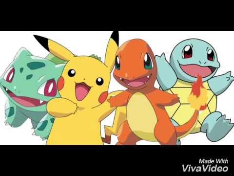 Pokémon Bilder - YouTube