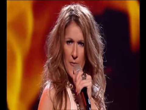Celine Dion - Eyes On Me...