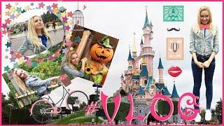 Диснейленд в Париже Дисней Disney songs PARIS VLOG Disneyland Park Paris Trip(Это часть моего свадебного путешествия, в которое я ездила в сентябре 2014г. Очень приятное сердцу видео,..., 2015-04-04T14:22:50.000Z)