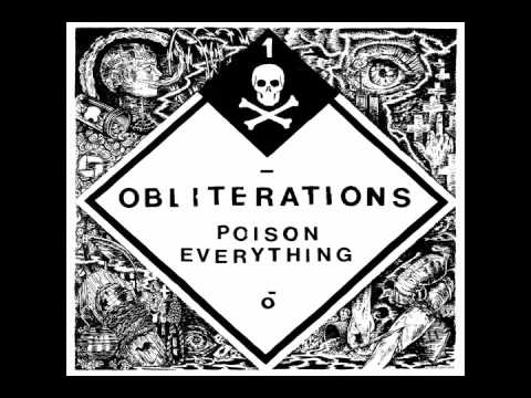Obliterations - The Narcissist