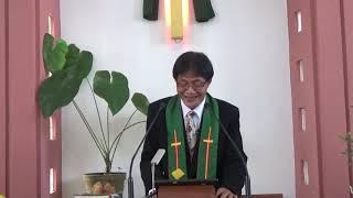 Ibadah Minggu Dewasa I 1 November 2020 I GKJW Jemaat Tunjungsekar