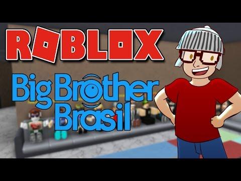 INSCRITOS NO PAREDÃO - Big Brother Roblox
