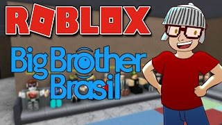 INSCRIBED on the WALL-Big Brother Roblox