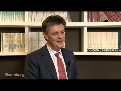 EU Commissioner Jonathan Hill: Norway-Like Deal Won't Work for U.K.