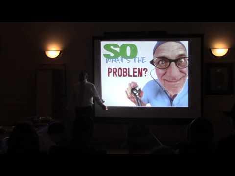 Rabbi Stephen Baars - How To Think Like A Winner