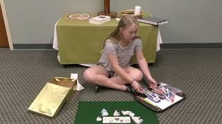 Children & Worship - Susie Steltzer 9-6-20