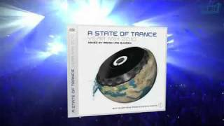 A State Of Trance Yearmix 2010 - Mixed By Armin Van Buuren [Pre-Order]