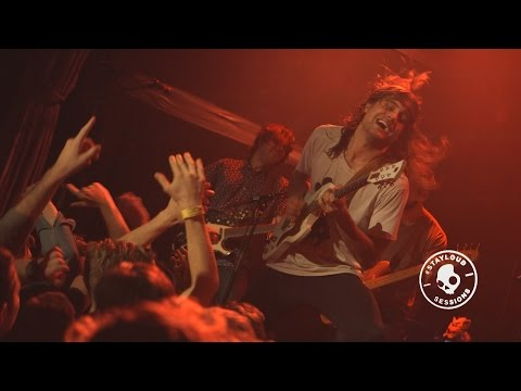 STAYLOUD Session: HOT TOPIC with Diarrhea Planet | Skullcandy