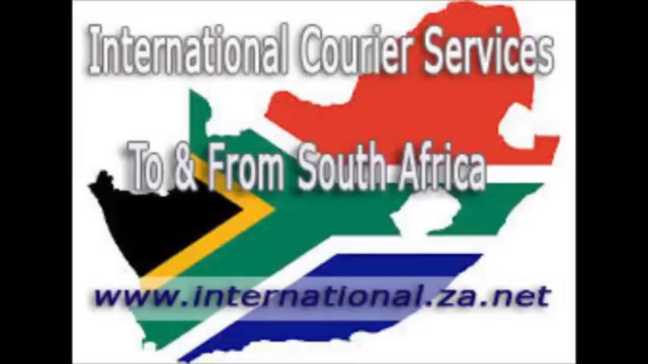 how to start a courier business in south africa