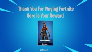 Renegade Raider Is Coming Out In Season X and Here's Why! Fortnite Battle Royale! Season 10 Skins!