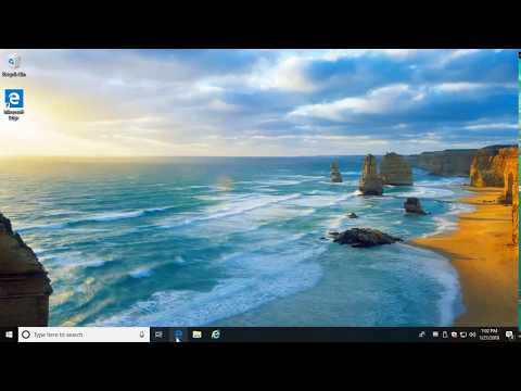How to open new InPrivate Browsing window in Microsoft Edge (Tutorial)