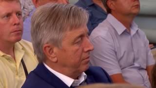 Состоялась встреча обманутых дольщиков с председателем Государственной думы РФ Вячеславом Володиным