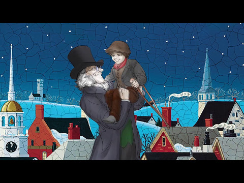 A CHRISTMAS CAROL (2017) NSMT TV Spot