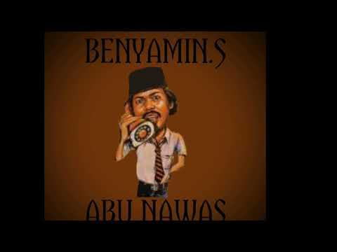 Lagu Benyamin S - Abu Nawas