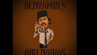 Lagu Benyamin S Abu Nawas