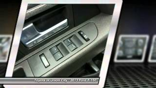2013 Ford F-150 Union City GA U010861A