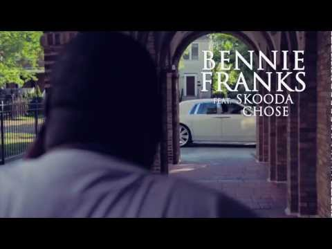 BENNIE FRANKS FEAT SKOODA CHOSE