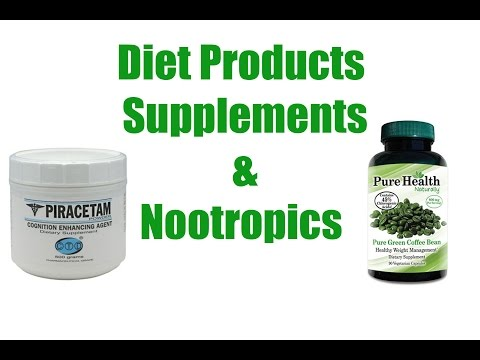 diet-products-supplements-&-nootropics-review