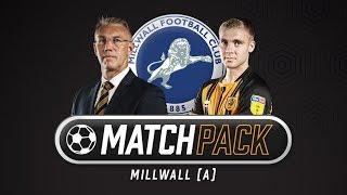 MATCH PACK | Millwall (a)